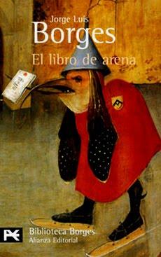 Jorge Luis Borges, El libro de arena
