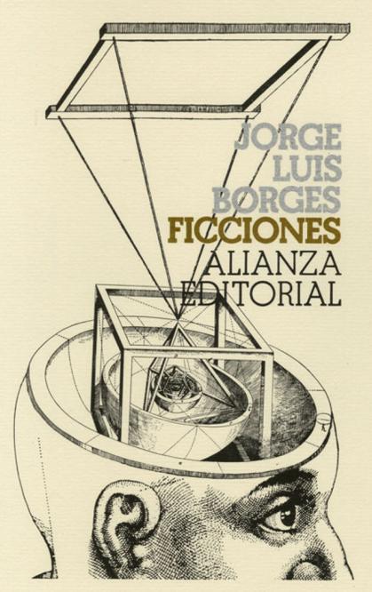 Jorge Luis Borges, Ficciones