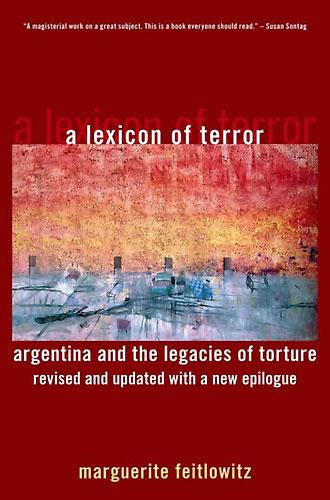 Marguerite Feitlowitz, A Lexicon of Terror
