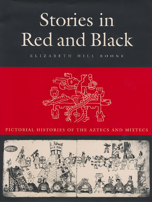 Elizabeth Hill-Boone, Stories in Red and Black