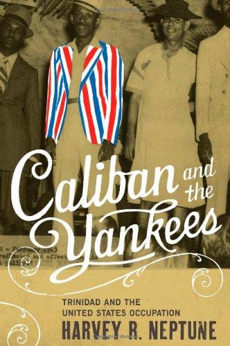 Harvey Neptune, Caliban and the Yankees