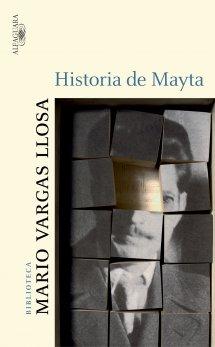 Mario Vargas Llosa, Historia de Mayta