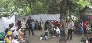 Gage Averill: Repatriation of the Lomax Haiti Recordings
