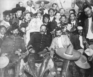 The Mexican Revolution: Yesterday and Today