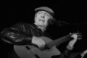 Concert: Daniel Viglietti