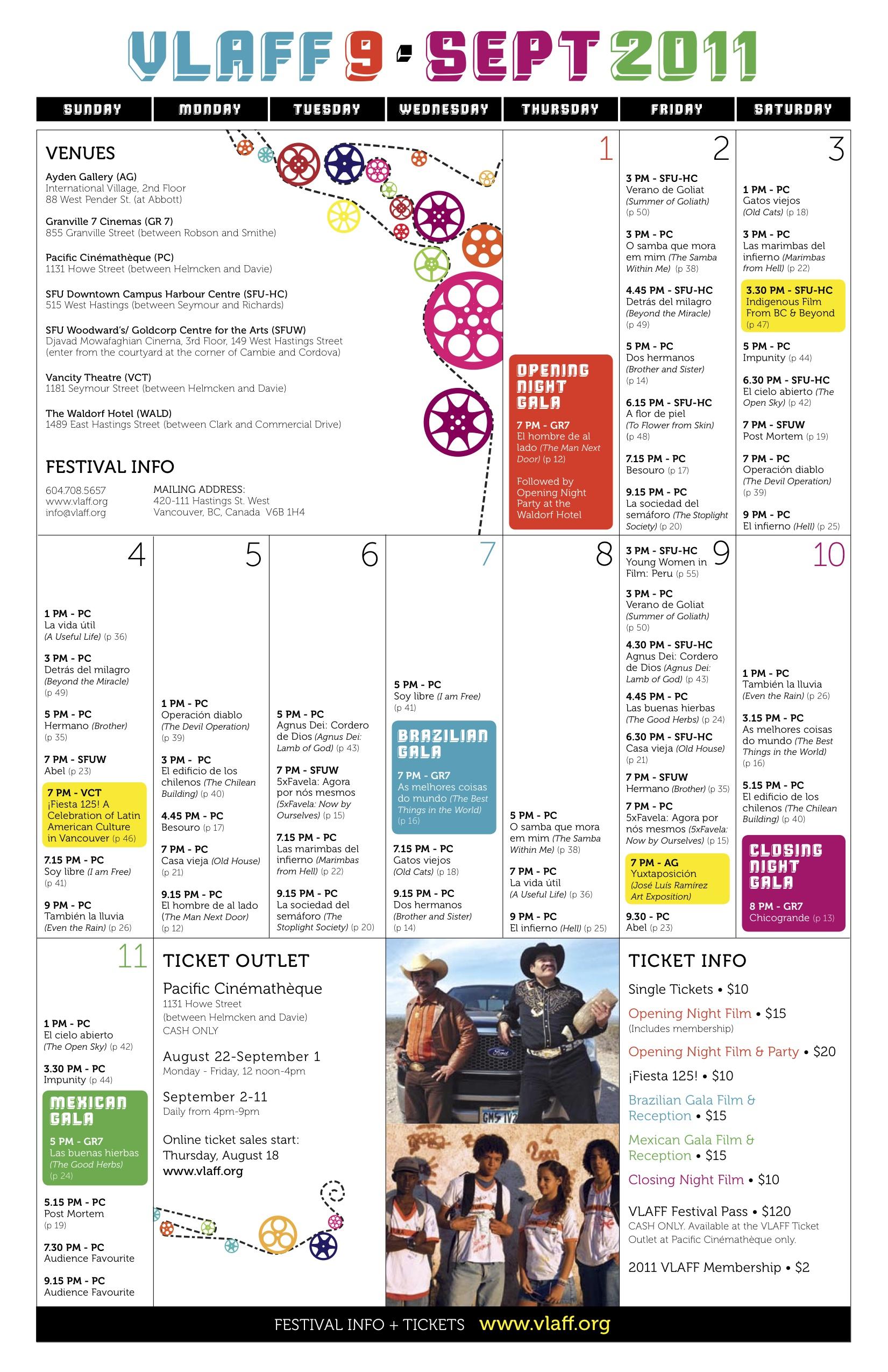 pubs calendar grad current edps