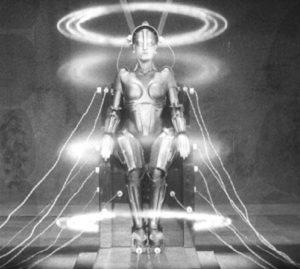 Josimar Yácuta Verduzco: La mujer máquina