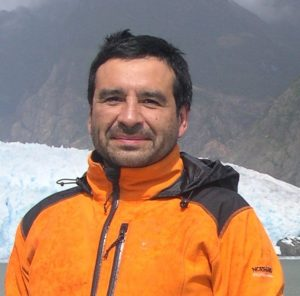 UBC welcomes visiting Chilean oceanographer