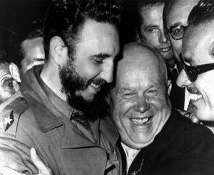 Anne Gorsuch: Cuba, My Love