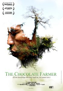 Film Screening: The Chocolate Farmer