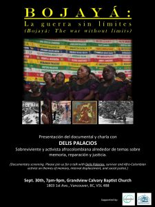 Screening: War Without Limits