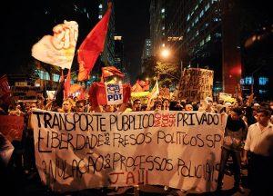 Seminar: Social Mobilization in Brazil