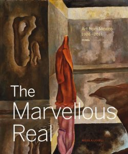 Book: The Marvellous Real