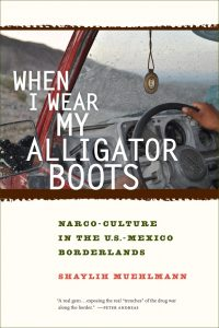 Book Reading: When I Wear My Alligator Boots