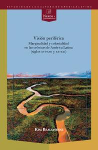 Book Presentation: Visión Periférica