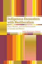 Book Launch: Indigenous Encounters with Neoliberalism