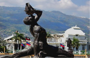 Talk: Education and Governance in Haiti