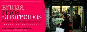 Workshops: Brujas, Ritos, y Aparecidos