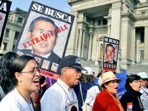 Rolando Vasquez Miranda: Against Corruption