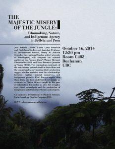 Tony Lucero: Majestic Misery