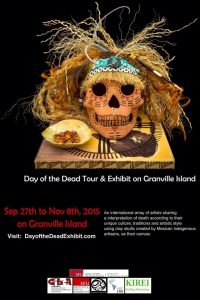 Exhibition: Day of the Dead