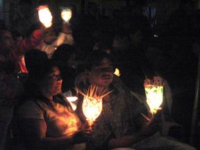 Talk: Feminist Anti-Violence Performances in Guatemala
