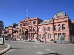 Talk: Argentina's (In)dependent Judiciary
