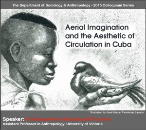Talk: The Aesthetic of Circulation in Cuba