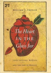 Book Launch: The Heart in the Glass Jar