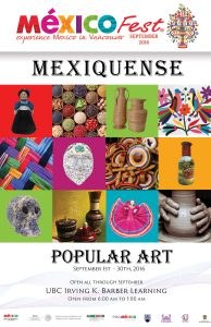 Exhibition: Mexiquense Popular Art