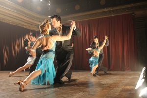 Screening: Our Last Tango