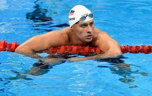 Rio Olympics: Ryan Lochte