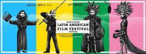 Vancouver Latin American Film Festival 2016