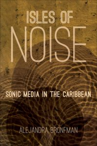 Book Launch: Isles of Noise