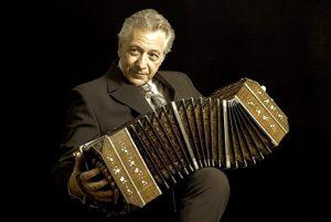 Performance: Argentine Tango Festival