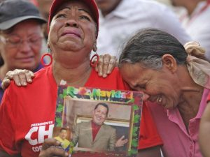 Left Behind: The Ends of Latin America's Left Turns