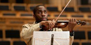 Screening: The Violin Teacher