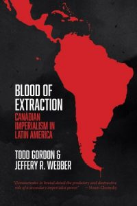 Book Launch: Canadian Imperialism in Latin America