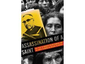 Book Launch: Assassination of a Saint