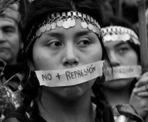 Seminar: Mapuche Women's Poetry