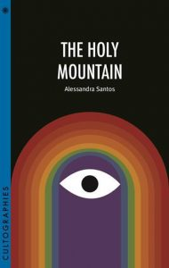 Book Launch: The Holy Mountain