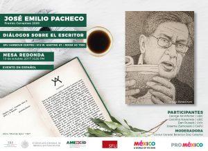 Roundtable: José Emilio Pacheco