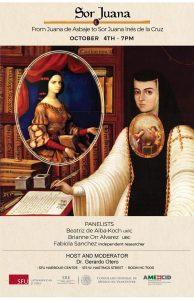 Discussion: Sor Juana