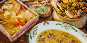 Screening: Cuban Food Stories
