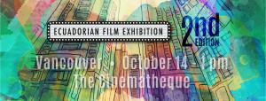 Screenings: Ecuadorian Film