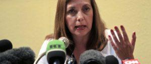 Talk: Cuban Ambassador, Josefina Vidal